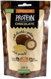 Chikalab драже Protein Chocolate Арахис 120 г