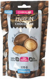 Chikalab драже Protein Chocolate 120 г