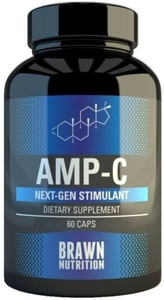 AMP-C 60 к (Brawn Nutrition)