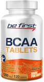 BCAA Tablets 120 т (Be First)