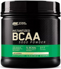 BCAA 5000 Powder (без вкуса) 345 г (Optimum)