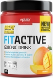 FitActive Isotonic Drink 500 г (VPLab)