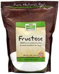 Fructose 1361 г (NOW)