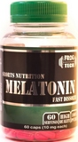 Melatonin 10 мг 60 к (FrogTech)