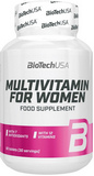 Multivitamin for Women 60 т (BioTech)