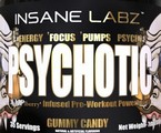 Psychotic Gold 1 порц (Insane Labz)