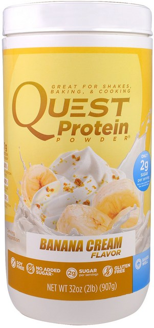 Quest Protein Powder 907 г